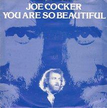 Joe cocker you are so beautiful 1984 s
