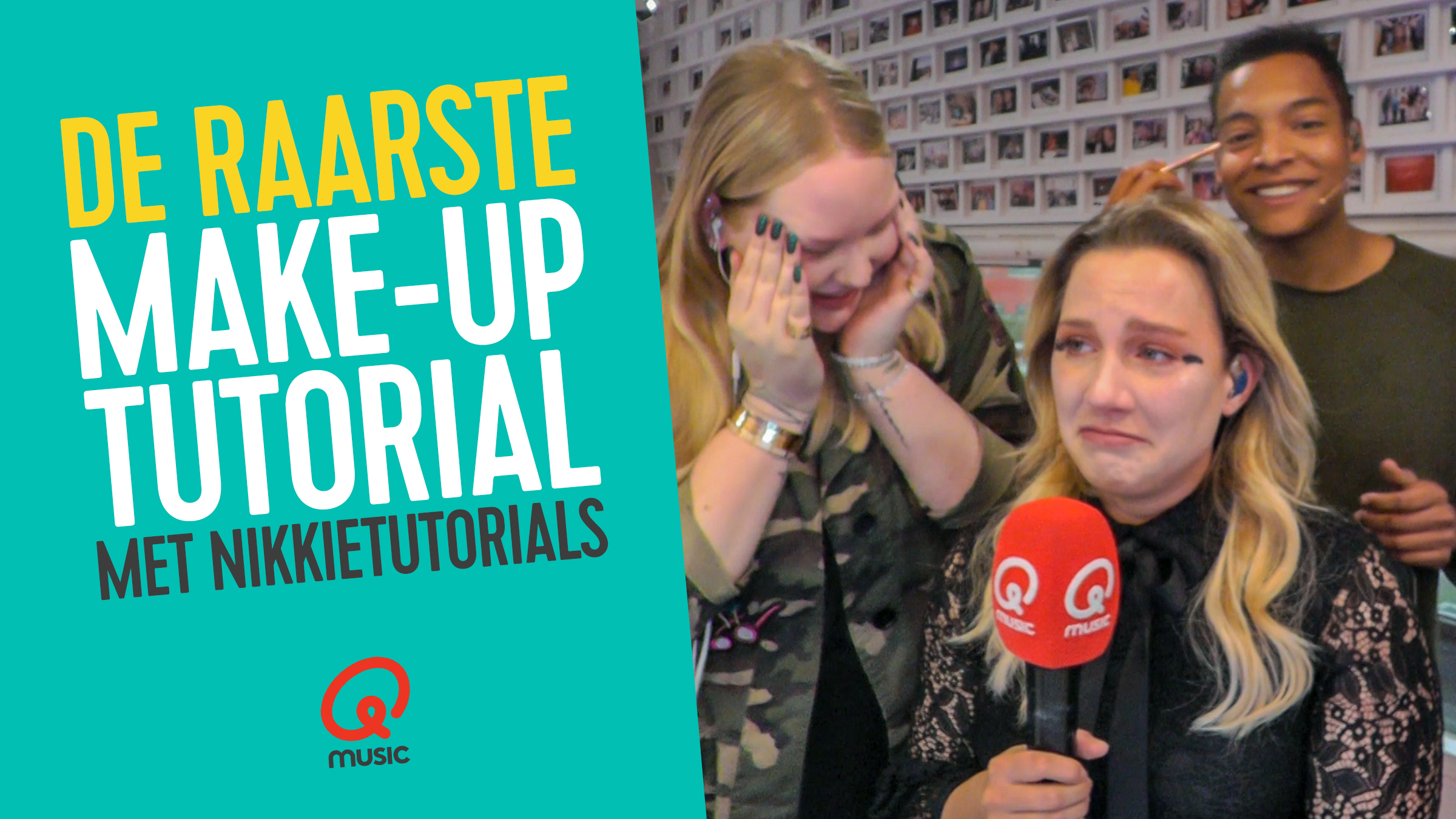 Raarste make up tutorial   thumb