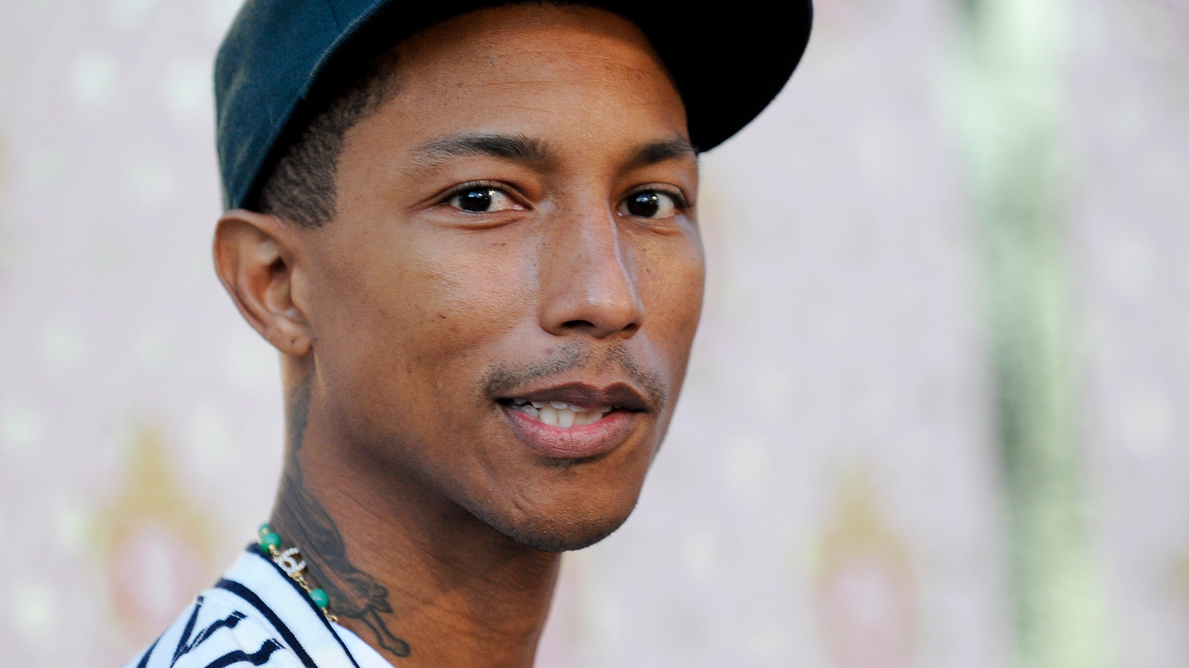 Teaser pharrell williams