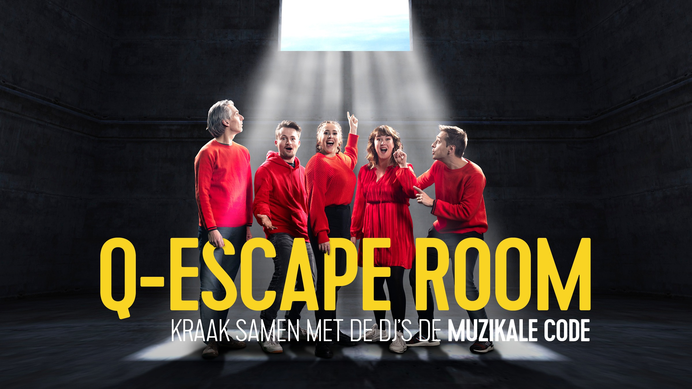 Escape homegape