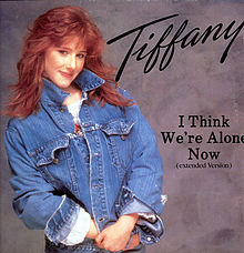 220px tiffany i think we 27re alone now 12in