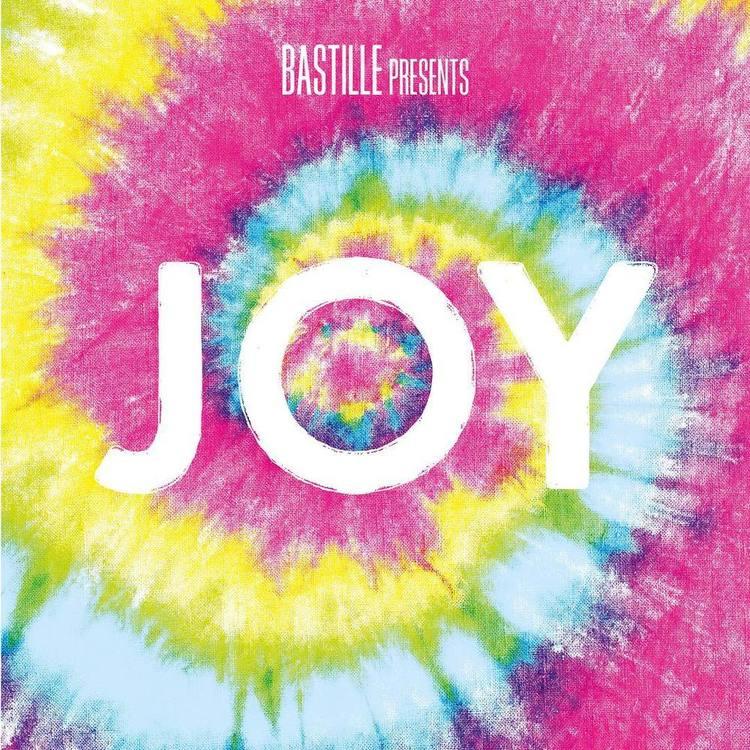 Bastilles joy