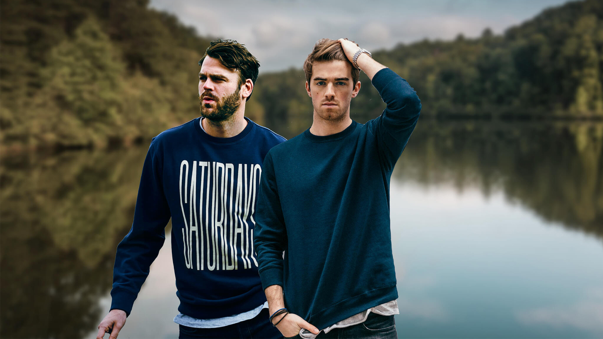 The Chainsmokers Tour Pittsburg