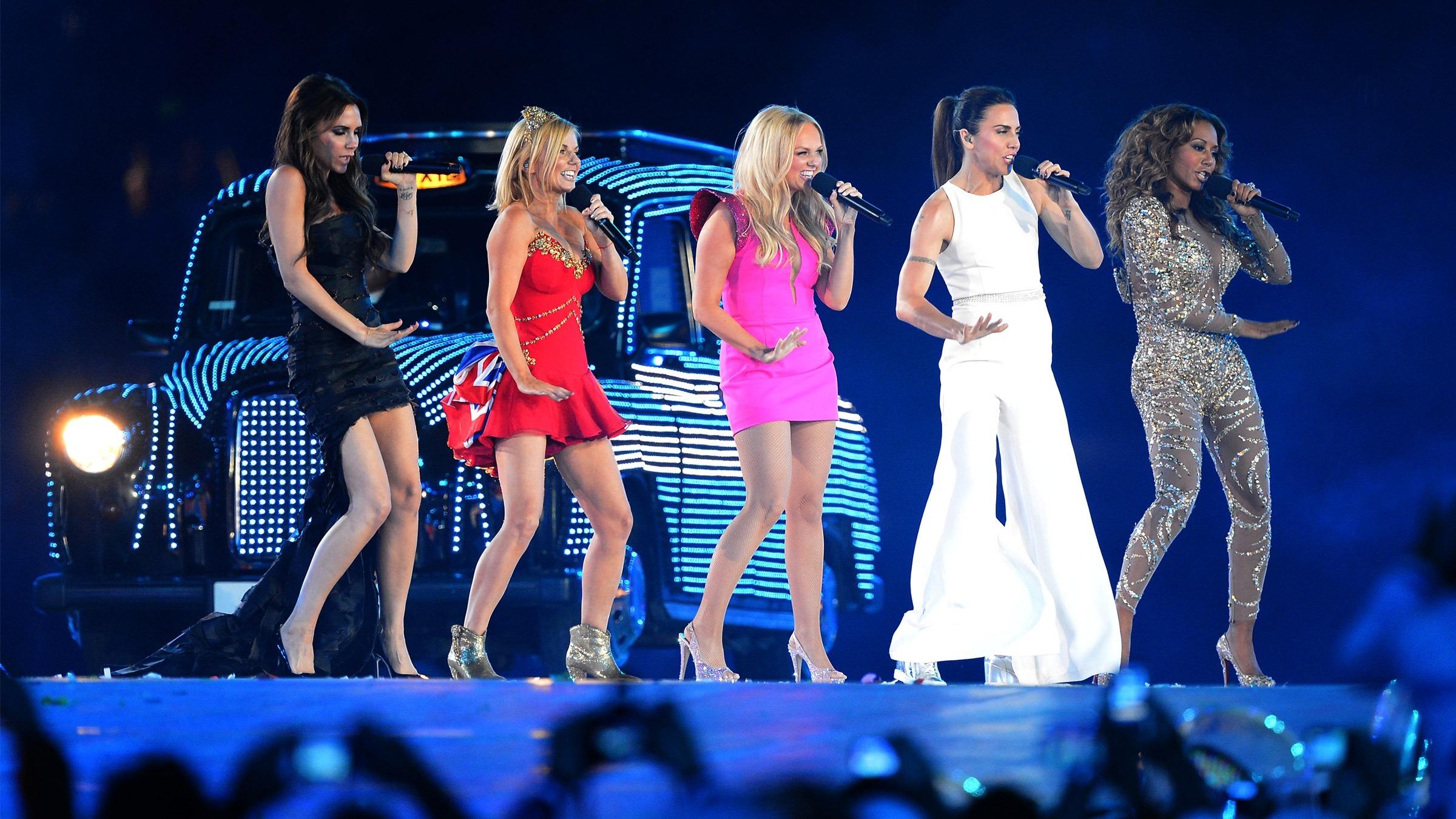 c1cfeaa77a3 De Spice Girls zijn terug! - Joe
