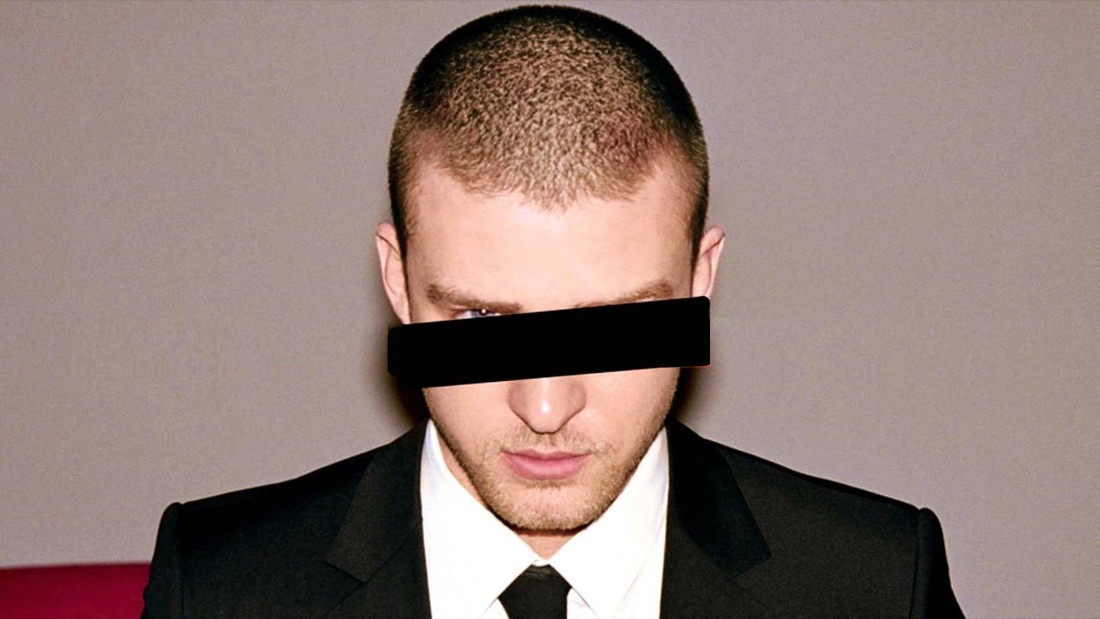 Tgs Premiere Justin Timberlake